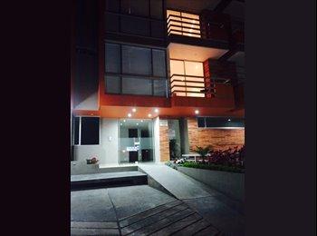 Comparto Apartamento en Chia