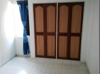 CompartoApto CO - Arriendo habitacion sanalonso - Bucaramanga, Bucaramanga - COP$0 por mes