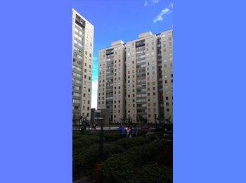 CompartoApto CO - Se Arrienda Habitación en el Barrio Mazurén - Zona Norte, Bogotá - COP$0 por mes