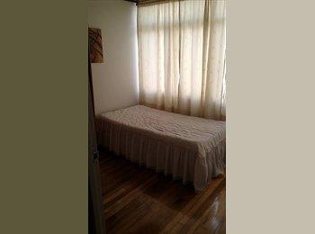 CompartoApto CO - Se arrienda habitación con todos los servicios incluidos , Bogotá - COP$0 por mes