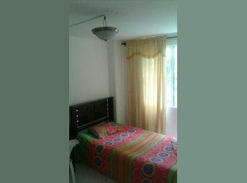 CompartoApto CO - Alquiler de habitación para estudiantes - Zona Occidente, Medellín - COP$0 por mes