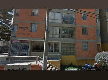 Habitacion Chapinero Estudiante (MUJER)