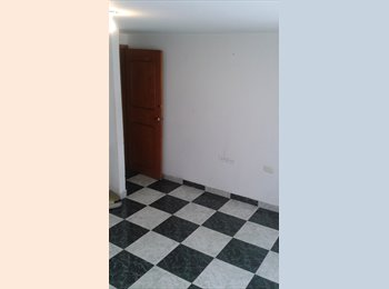 Habitación en casa segundo piso Santa Rita Sur