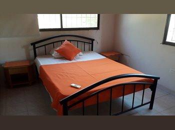 CompartoApto CO - Habitacion por meses en Cartagena de Indias, Cartagena - COP$600.000 por mes