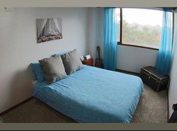 CompartoApto CO - Habitación Sencilla y doble  - Zona Norte, Bogotá - COP$0 por mes