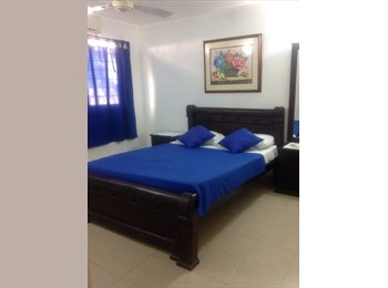 Habitación para Hombre trabajador en Crespo