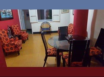 CompartoApto CO - se alquila habitaciones, solas y compartidas  - Cartagena, Cartagena - COP$0 por mes