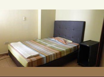CompartoApto CO - Arriendo habitacion en el barrio Sotomayor para Caballero - Bucaramanga, Bucaramanga - COP$0 por mes