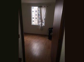 arrienda dos habitaciones en mazuren