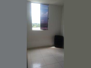 CompartoApto CO - Habitación en excelente sector - Zona Sur, Medellín - COP$0 por mes