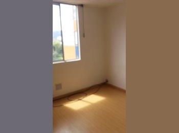 CompartoApto CO - Arriendo habitación, comparto apto, Bogotá - COP$450 por mes