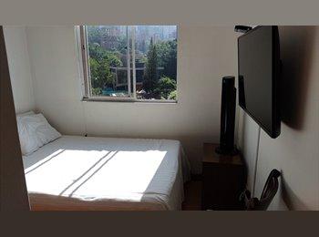 CompartoApto CO - Arriendo habitacion sector la frontera - Zona Sur, Medellín - COP$0 por mes