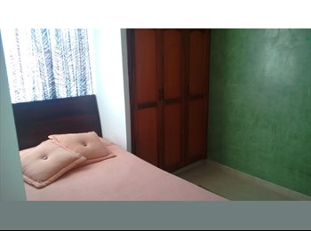 Habitación en arrendamiento, Buena ubicación, conjunto...