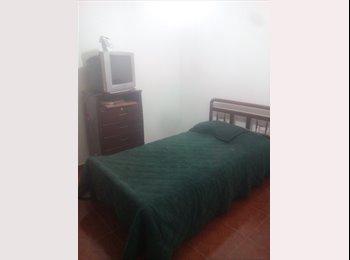 Busco Compartir Apto - Barrio Cantalejo- 350.000