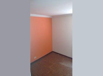 CompartoApto CO - Arriendo habitación - Zona Occidente, Bogotá - COP$0 por mes