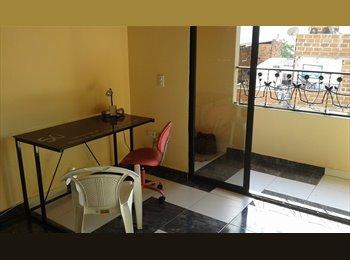 CompartoApto CO - Habitación en arriendo - Zona Norte, Medellín - COP$0 por mes