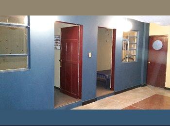 CompartoApto CO - Apartamento en primer piso para vivir cerca al centro - Zona Sur, Bogotá - COP$0 por mes