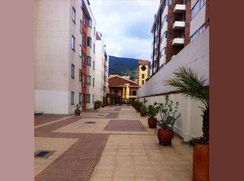 CompartoApto CO - SE ARRIENDA APARTAMENTO - Zona Norte, Bogotá - COP$0 por mes