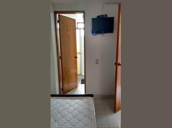 CompartoApto CO - Habitacion El Lago - Zona Norte, Bogotá - COP$0 por mes