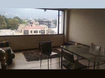 CompartoApto CO - Comparto apartamento en la soledad - Chapinero, Bogotá - COP$0 por mes