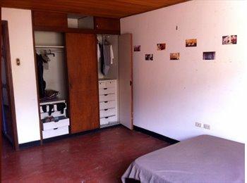CompartoApto CO - Shared flat in Chapinero, Bogotá - COP$620.000 por mes