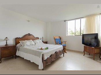 Hermosas habitaciones Laureles UPB