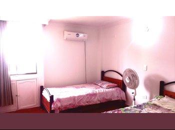 habitaciones disponibles en Cartagena! Solas o compattidas...