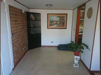 Rento Habitacion (Toberin)
