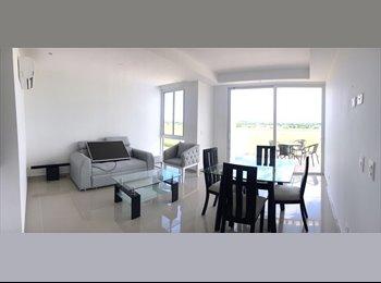 Penthouse de 111 m2 con 25 m2 de terraza y espectacular...