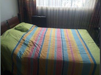 CompartoApto CO - NICOLAS FEDERMAN, Bogotá - COP$0 por mes