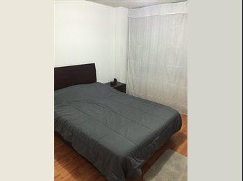 CompartoApto CO - arriendo habitacion chapinero alto - Chapinero, Bogotá - COP$0 por mes