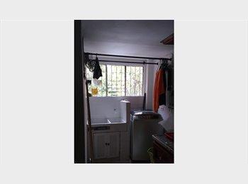 CompartoApto CO - Alquiler de habitación cerca a la U de Medellín, Medellín - COP$500.000 por mes
