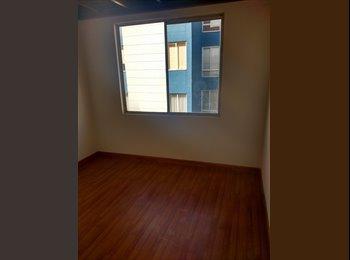 CompartoApto CO - Habitación en Arriendo Conjunto Cerrado al lado del cc Hayuelos, Bogotá - COP$0 por mes