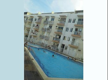 Apartamento en conjunto residencial cerca a universidades,...