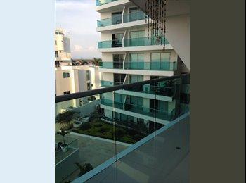 Comparto apartamento Cielo Mar Edifico Mistral