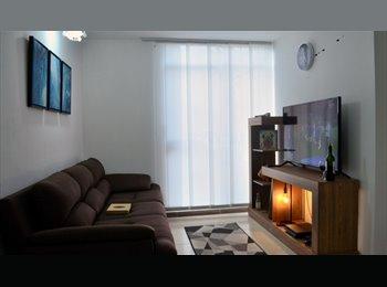 Habitación en Valle del Lili para persona sola.