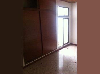 CompartoApto CO - Rentó habitación  - Barranquilla, Barranquilla - COP$0 por mes