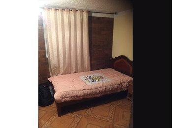CompartoApto CO - Arriendo habitacion suba salitre  - Zona Norte, Bogotá - COP$0 por mes