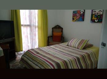 CompartoApto CO - HABITACION DISPONIBLE EN VILLA JARDIN II, Medellín - COP$0 por mes