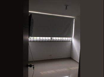 CompartoApto CO - Se arriendan 2 habitaciones c/u por $ 650.000, Barranquilla - COP$0 por mes