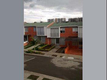 CompartoApto CO - SE ARRIENDA HABITACIÓN BARRIO VILLA VERDE, Pereira - COP$0 por mes
