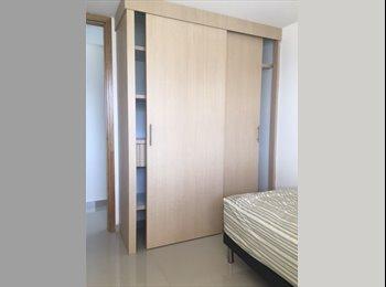 CompartoApto CO - arrendo Habitacion, Sabaneta - COP$0 por mes