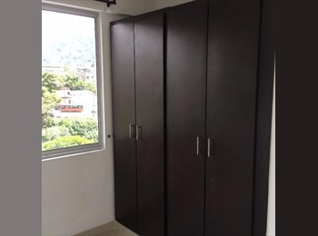 CompartoApto CO - Arriendo habitacion, Bucaramanga - COP$0 por mes
