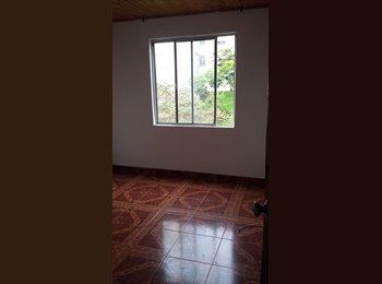 CompartoApto CO - Arriendo habitación, Manizales - COP$0 por mes