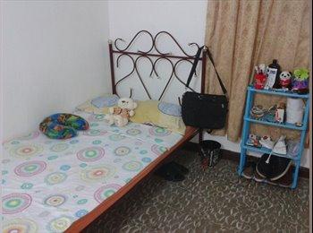 CompartoApto CO - Se arrienda habitación amoblada, Cúcuta - COP$0 por mes