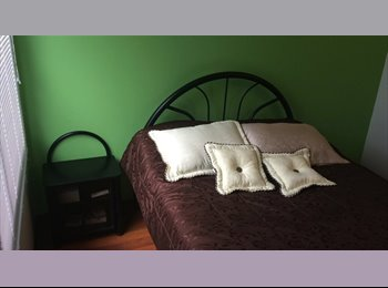 CompartoApto CO - Hermosa habitacion en el Norte, Bogotá - COP$0 por mes