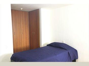 CompartoApto CO - alquiler de habitacion al norte de barranquilla , Barranquilla - COP$0 por mes