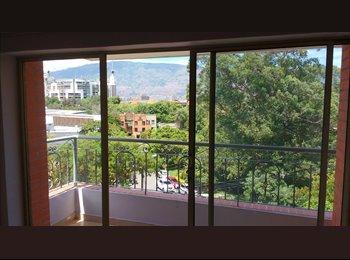 CompartoApto CO - Habitación con baño privado., Medellín - COP$590 por mes