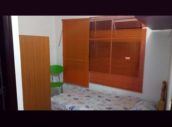 CompartoApto CO - Cómoda Habitación amoblada y con closet , Bogotá - COP$0 por mes