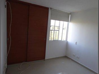 CompartoApto CO - Se arrienda habitación en Arawak- Cañaveral, Bucaramanga - COP$0 por mes